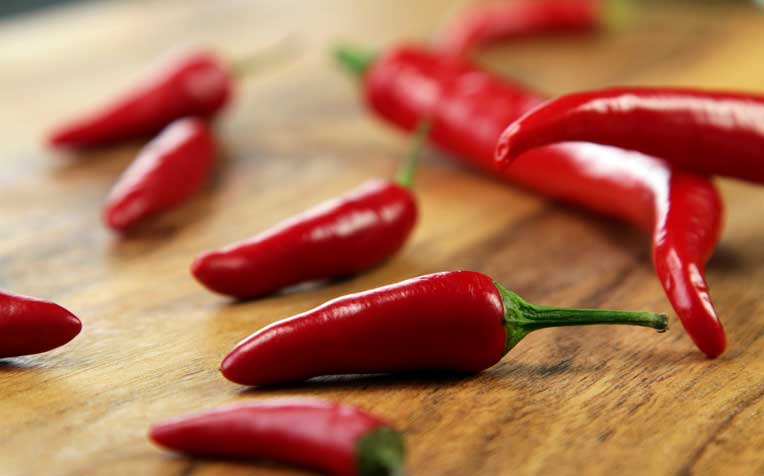 ​Chilli: Is It Good for You?​