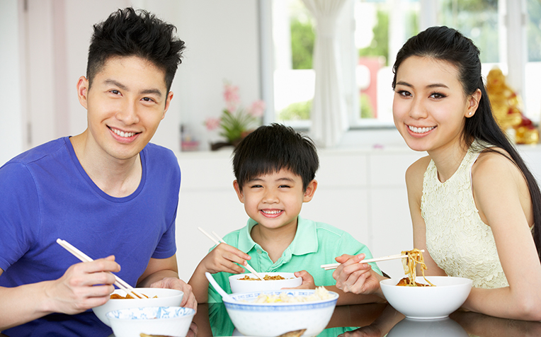 Cultivating Good Eating Habits – How to Get Your Kids to Eat Well