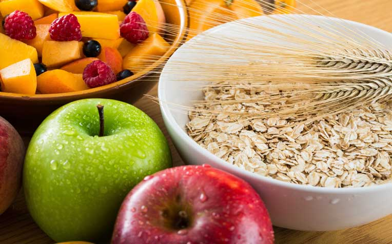 ​Dietary Fibre: Health Benefits, Best Sources of Fibre and More