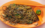 Char Kway Teow