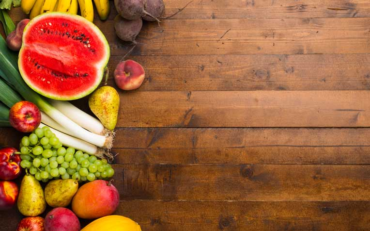 Should Fruit Be Eaten Before or After Meals?