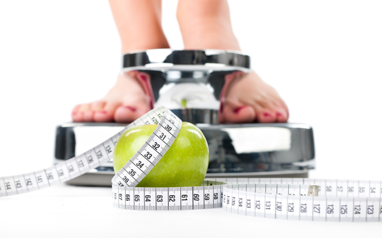 How Much Weight to Lose, and How to Lose It