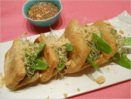 Stuffed Tau Pok