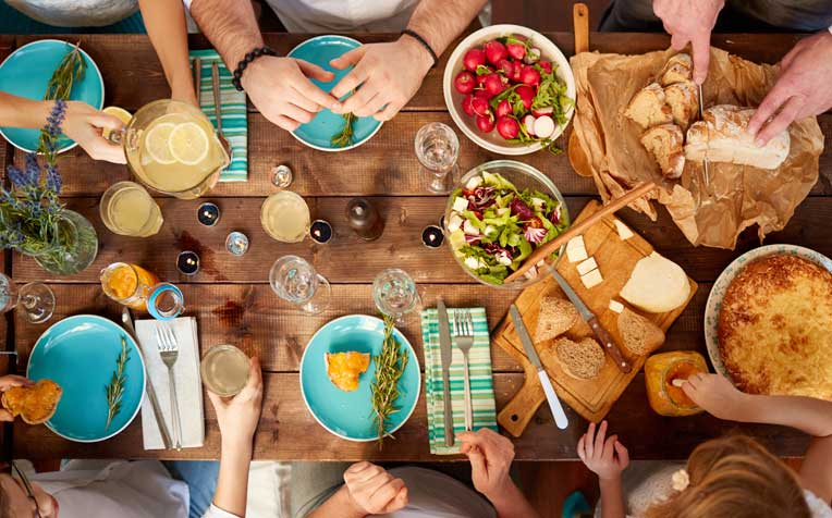 5 Things You Shouldn't Do After a Full Meal