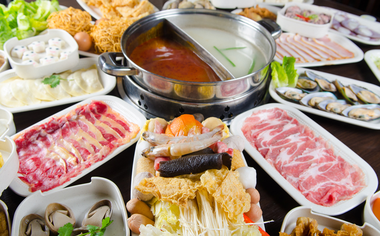 ​Tips for Healthy Steamboat