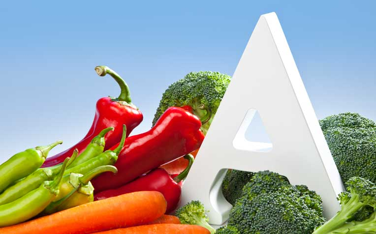 Vitamin A: Why Do We Need It?