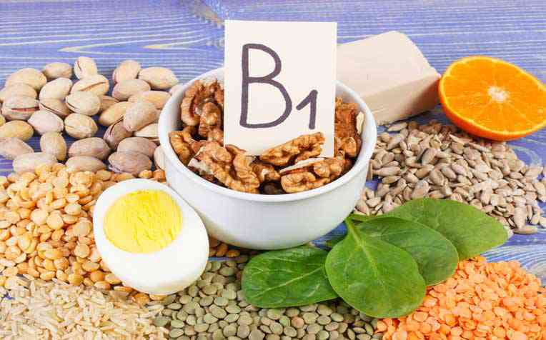 Vitamin B Best Food Sources And Signs Of Deficiency