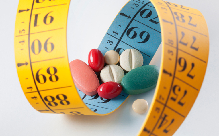 Weight Loss: Are Slimming Pills Safe?
