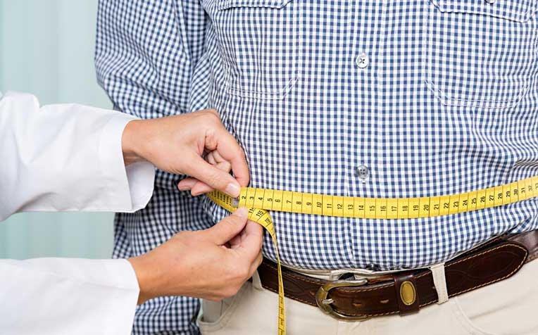 How Waist Size Affects Health