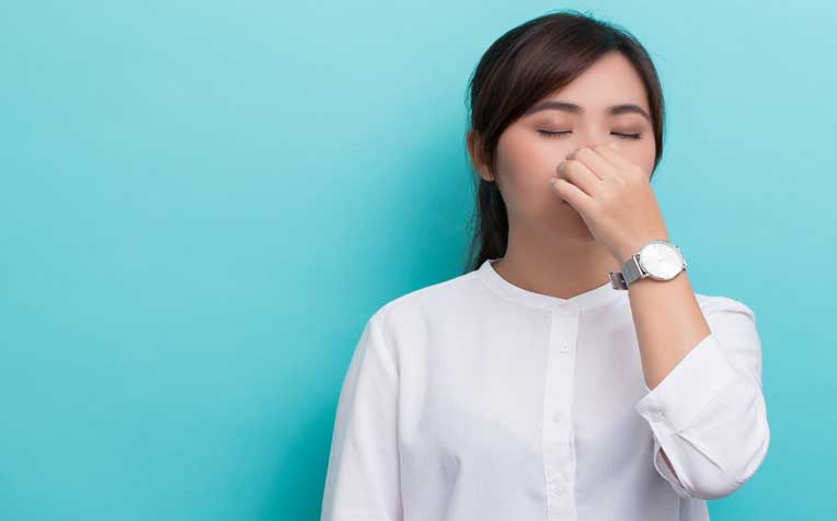 ​​Allergies and Sinusitis: What Are the Differences?​​