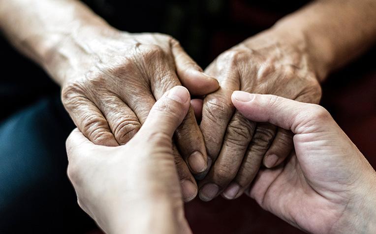 Community Resources for Parkinson's Patients