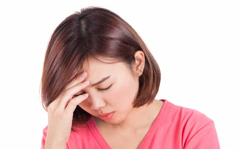 Headaches: Prevention and Treatments