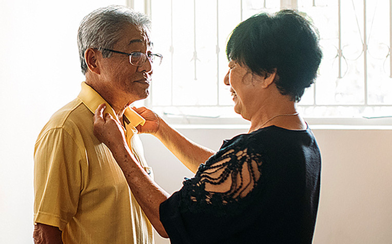 Make Daily Living with Parkinson's Easier