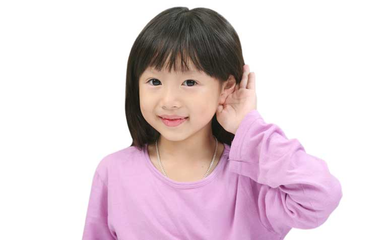 ​Hearing Loss In Young Children