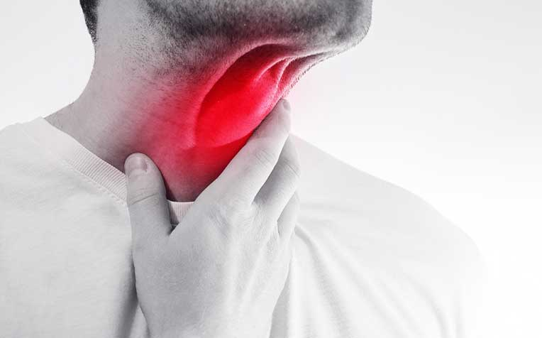 Sore Throat: Causes, Symptoms, and Treatment