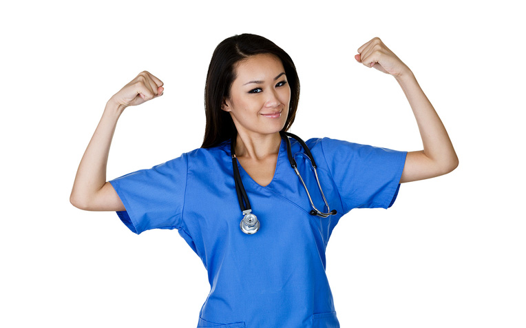 ​Ensuring Healthy Healthcare Workers