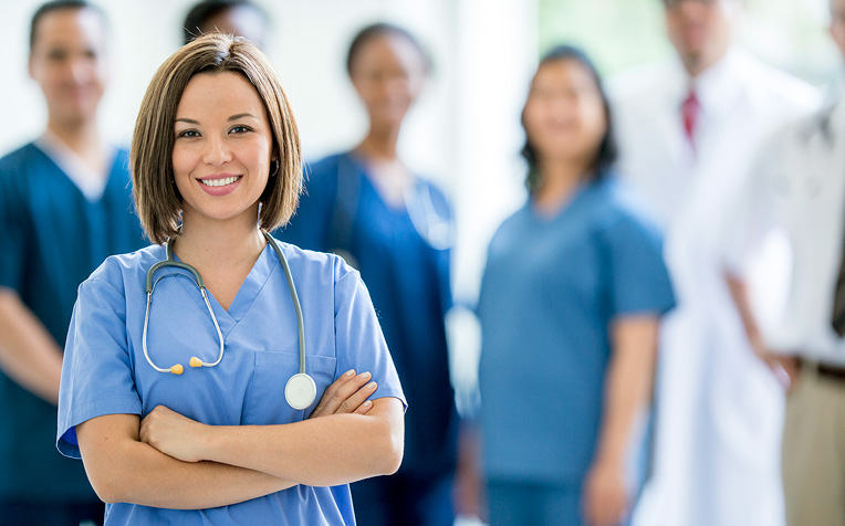 ​Self-care for Healthcare Workers