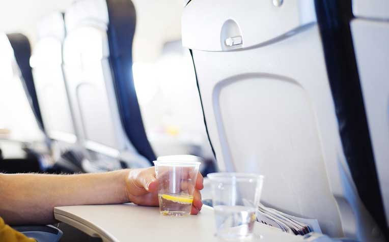 Deep Vein Thrombosis (Economy Class Syndrome): Risk Factors and Prevention Tips