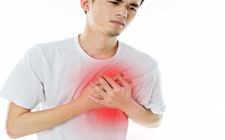 Heart Disease: 3 Warning Signs to Watch Out For
