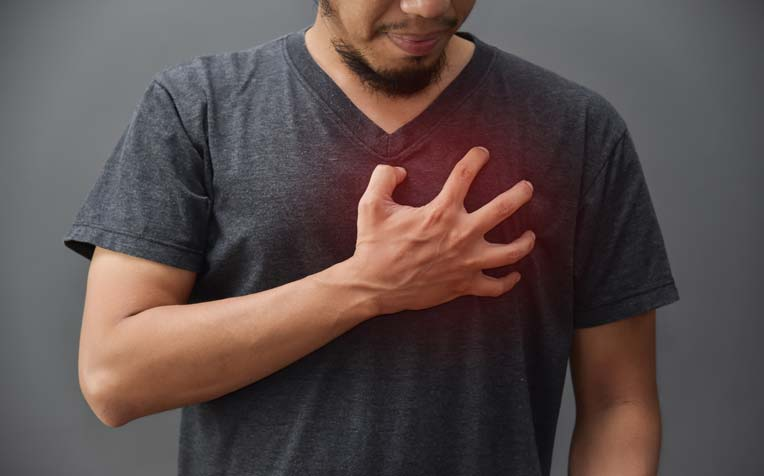 Heart Failure: Causes and Risk Factors
