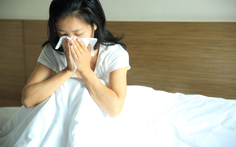 ​How to Prevent Pneumonia