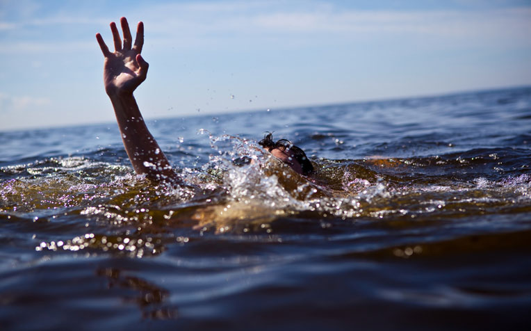 ​What To Do When Someone Is Drowning​