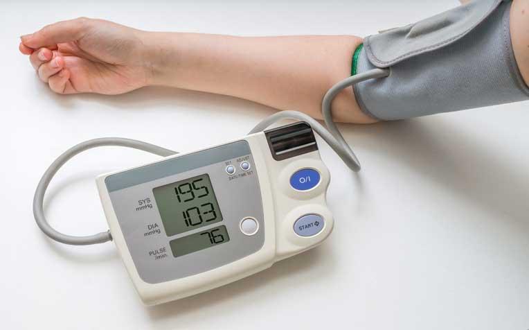 essay on taking blood pressure