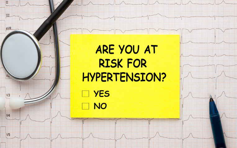 Top Myths About Hypertension