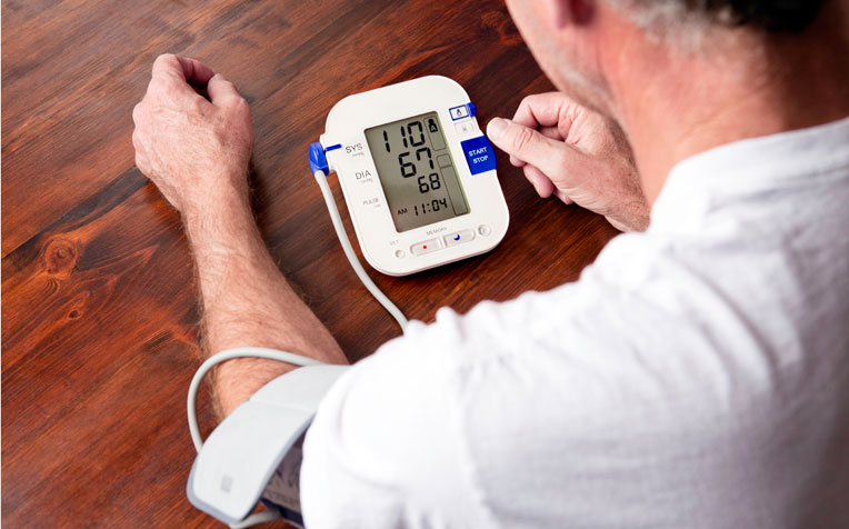 Hyp​ertension Understanding Blood Pressure ​Ranges