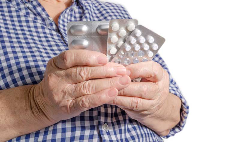 Multiple Medications (Polypharmacy): Do's and Don'ts