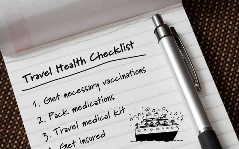 ​Travel Health Checklist for Exotic Destinations