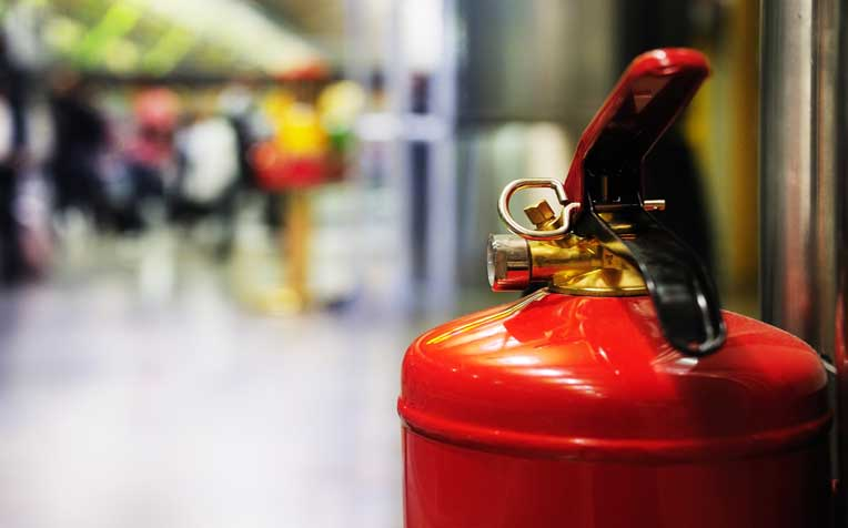 Fire Safety Tips: What to Do in a Fire