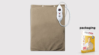 Rossmax Heating Pad Heat and Pain HP3040A