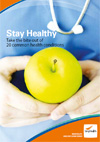 Stay Healthy: 20 Common Health Conditions