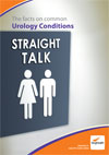 Straight Talk: The facts on common urology conditions