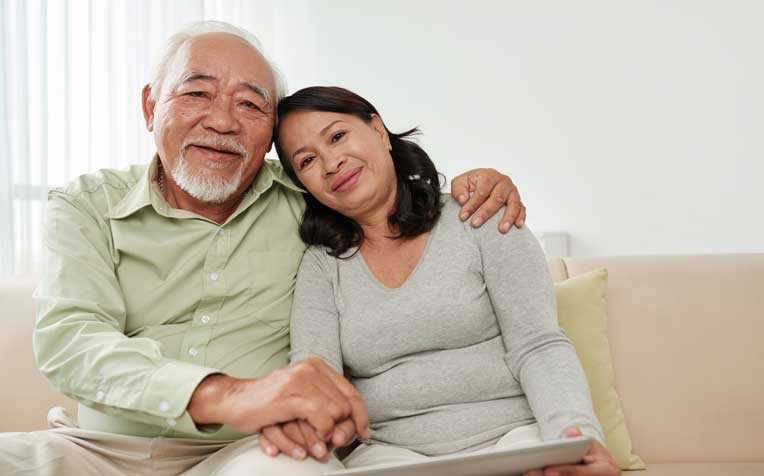 Alzheimer's First Signs