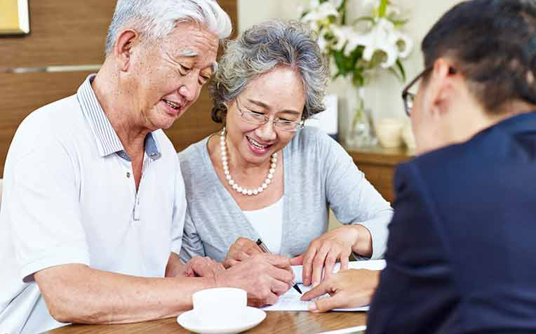 ​What is Lasting Power of Attorney?