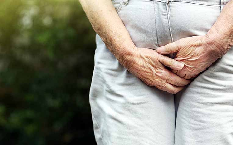 ​Urinary Incontinence in the Elderly