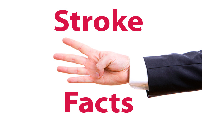 ​4 Facts About Stroke