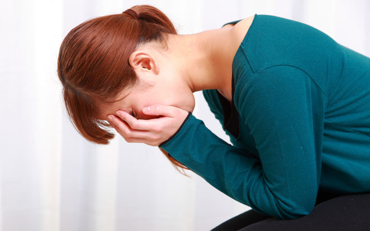 ​Depression Symptoms and Treatment