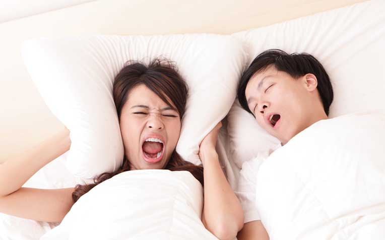Tips for Obstructive Sleep Apnea