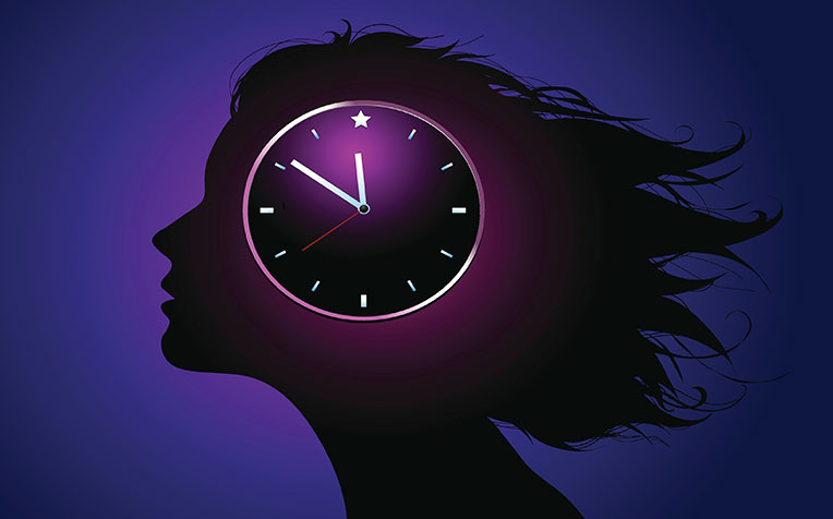 ​Phototherapy for Sleep Disorder Helps Fix Circadian Rhythm