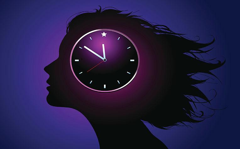 Phototherapy for Sleep Disorder Helps Fix Circadian Rhythm