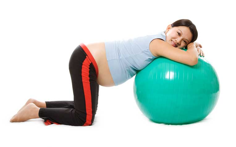 ​Exercising During Pregnancy