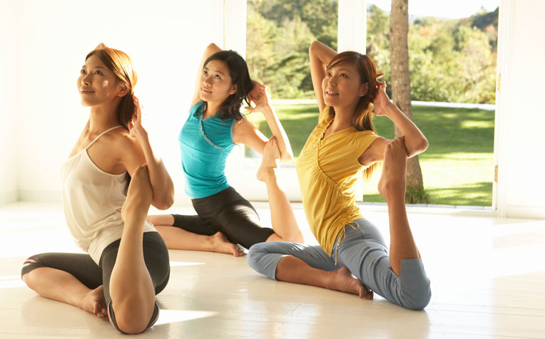 Pelvic Floor Exercises for Urinary