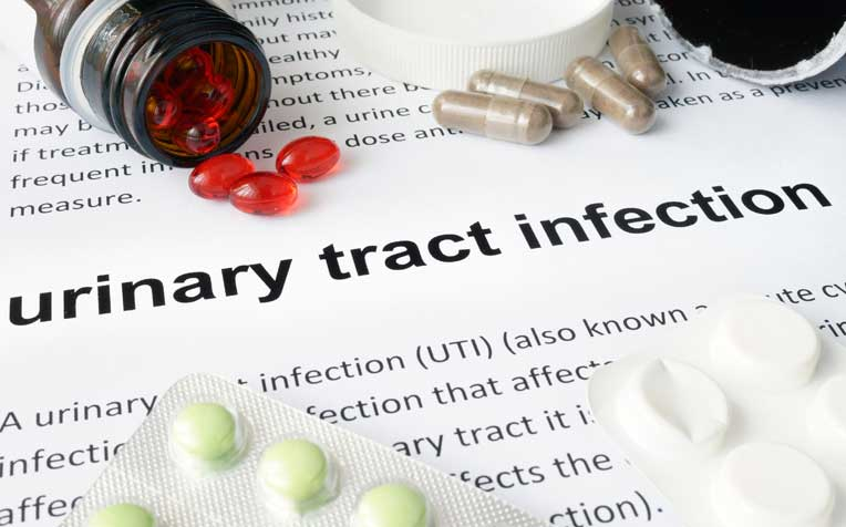 ​Recurrent Urinary Tract Infection (UTI) in Women: Diagnosis and Treatment
