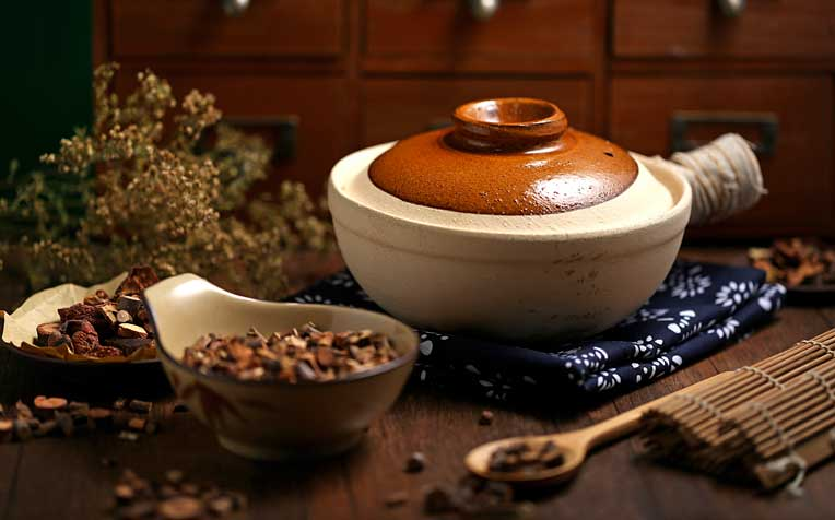 ​Traditional Chinese Medicine and Pregnancy - Supplements