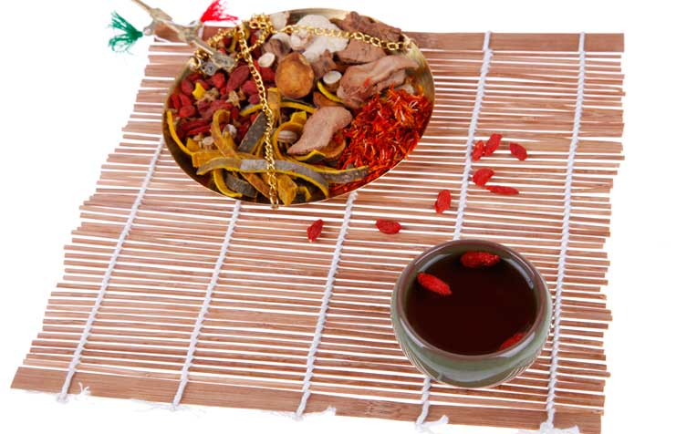 Traditional Chinese Medicine and Pregnancy