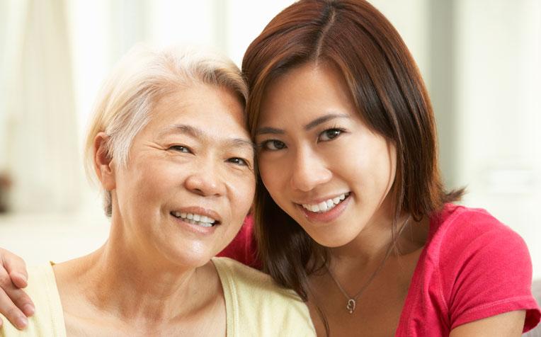 Why Women Live Longer Than Men HealthXchange - Science explains why men have shorter lives than women