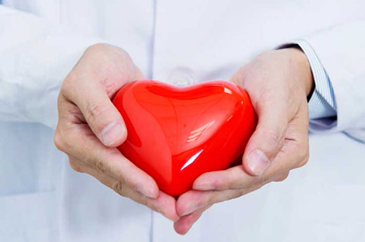 Heart to Heart Talk – Preventing That First Heart Attack